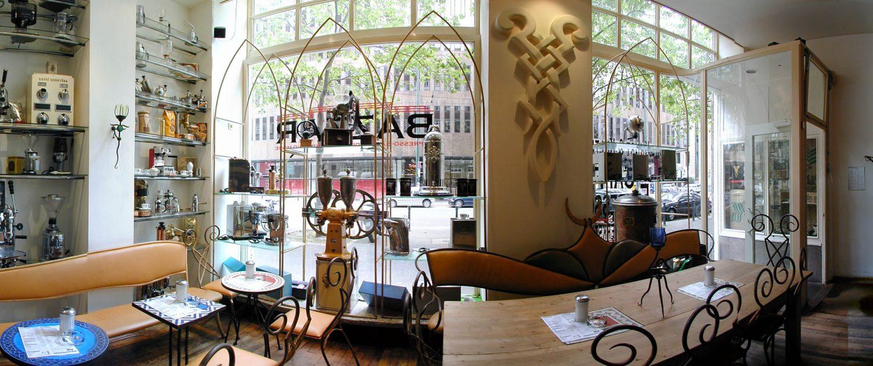 Bazzar Caffè Panorama