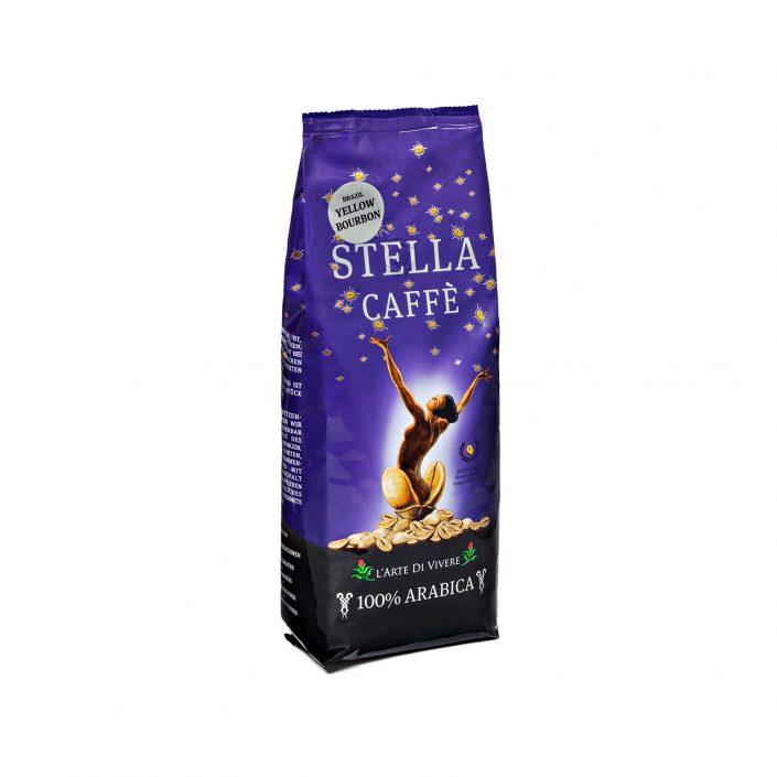 Stella Caffè - Brazil Yellow Bourbon