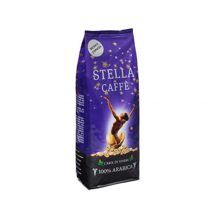 Stella Caffè - Mexico Topacio